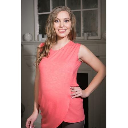 Купить Блуза для беременных и кормящих мам Nuova Vita 1322.05