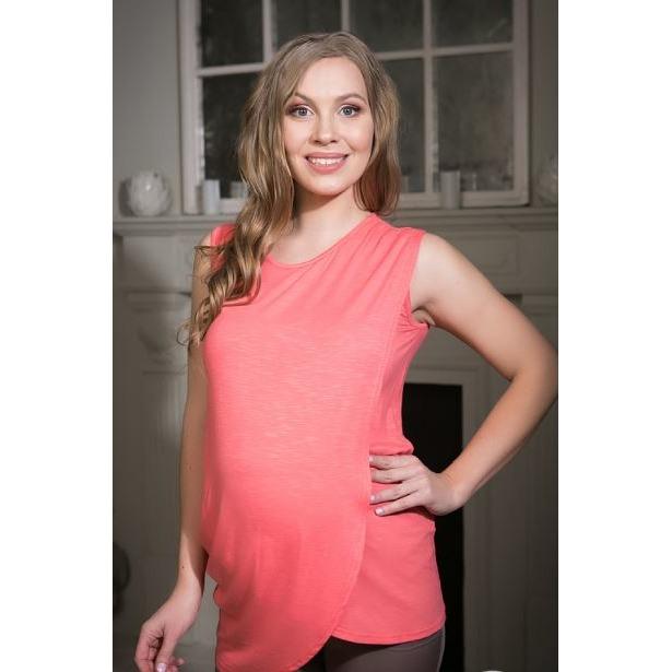 фото Блуза для беременных и кормящих мам Nuova Vita 1322.05. Размер: 50