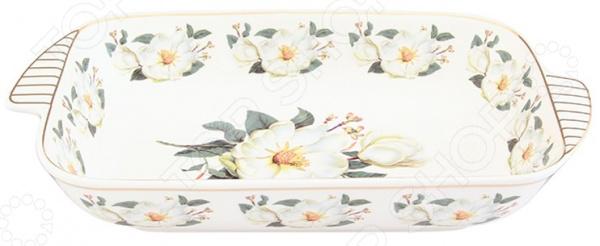 Шубница Elan Gallery «Белый шиповник» Elan Gallery - артикул: 970542
