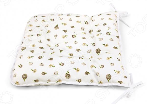 Сидушка на стул Kauffort Karen подушки на стул dorothy s home сидушка декоративная 37 42 принт венеция