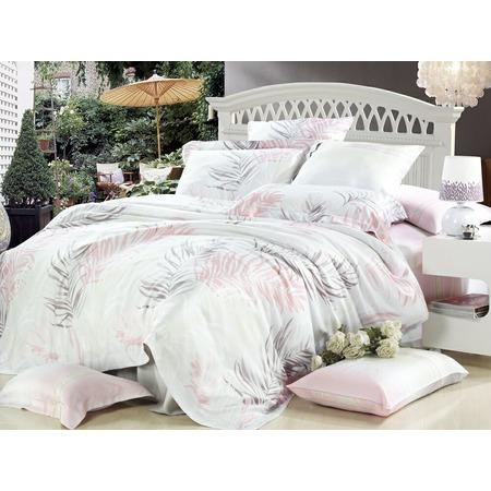Купить Комплект постельного белья Jardin TL-081. Семейный