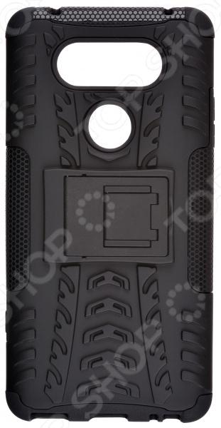 Чехол защитный skinBOX LG V20