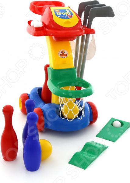 Игровой набор для ребенка Coloma Y Pastor 54531