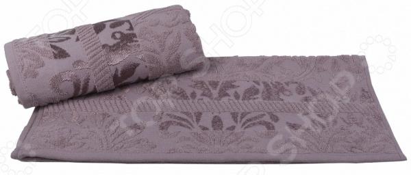 Полотенце махровое Hobby Home Collection Versal. Цвет: серый