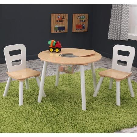 Купить Набор мебели детский KidKraft «Сокровищница»