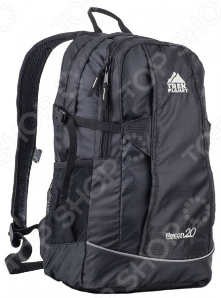 Рюкзак городской Trek Planet Recon 20