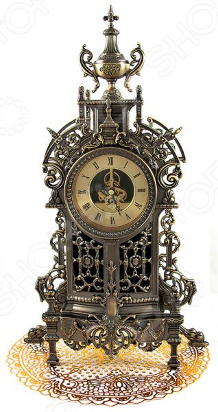 Часы каминные 59408