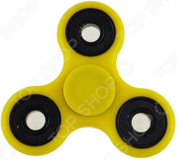 Спиннер Fidget Spinner Gyro Spinner Спиннер Fidget Spinner Gyro Spinner /Желтый