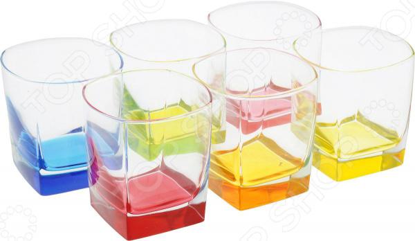 Набор стаканов Luminarc Sterling Bright Colors