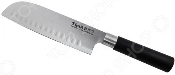 все цены на Нож сантоку TimA Dragon онлайн