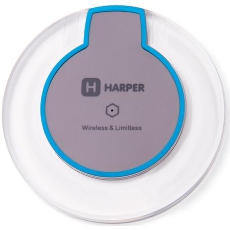 Зарядное устройство беспроводное Harper QCH-3090