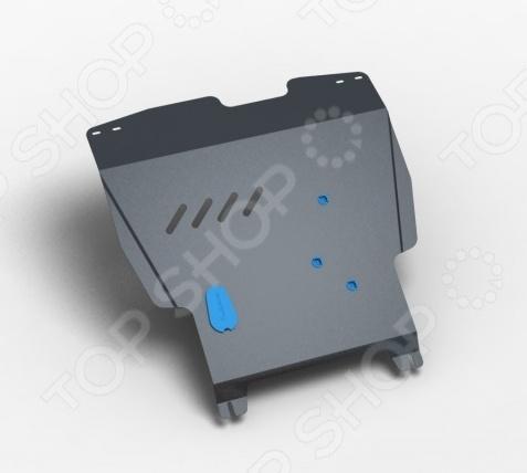 Комплект: защита картера и крепеж Novline-Autofamily Mitsubishi Grandis 2007: 2,4 АКПП/МКПП гидрокомпенсаторы на двигатель mitsubishi 4g63 купить