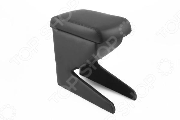Подлокотник автомобильный Autofamily LADA 4х4 5d V1, 1995 тушь для ресниц catrice lash dresser comb mascara 010 цвет 010 black variant hex name 000000