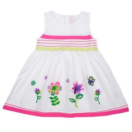 Купить Детское платье Малинка ЯВ118076