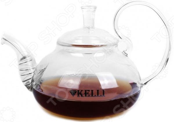 Чайник заварочный Kelli KL-3080