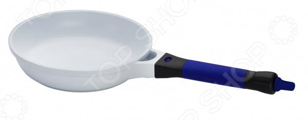 Сковорода со съемной ручкой Gipfel Smart