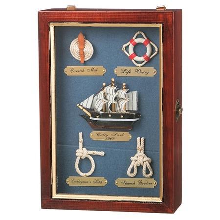 Купить Ключница Arti-M «Морской узел» 271-004