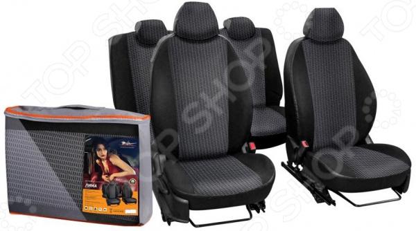 Набор чехлов для сидений Airline LADA Granta, «Лима»