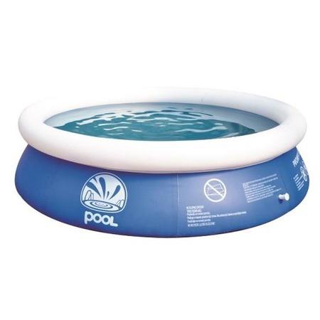 Купить Бассейн круглый Jilong Prompt Set Pools JL010201NG