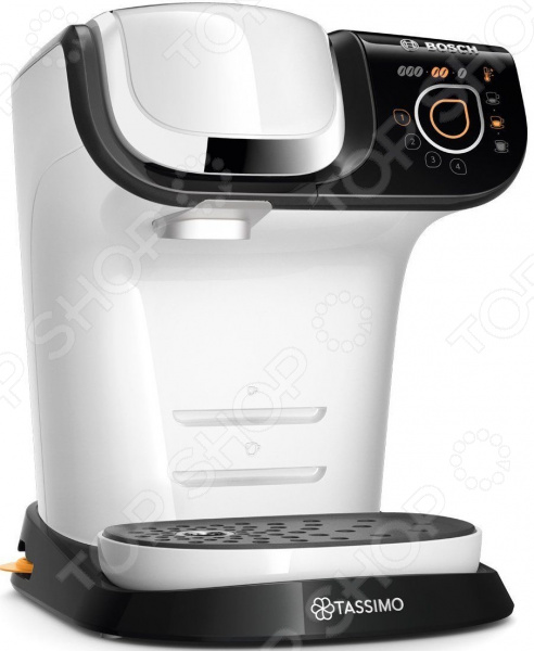 Кофемашина Bosch Tassimo кофе в капсулах tassimo карт нуар кафе лонг интенс 128г