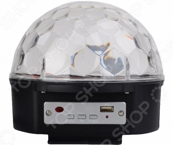 Система светодиодная Neon-Night «Диско-шар» mag2000 шар диско 20см 1шт в пвх боксе