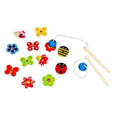 Купить Игрушка развивающая Mapacha «Ловим бабочек»