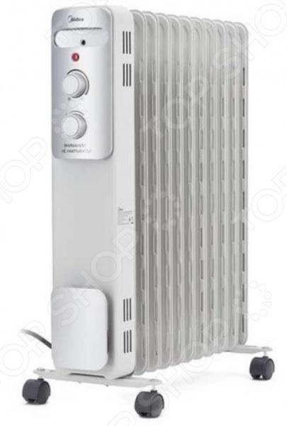 Радиатор масляный Midea MOH3003
