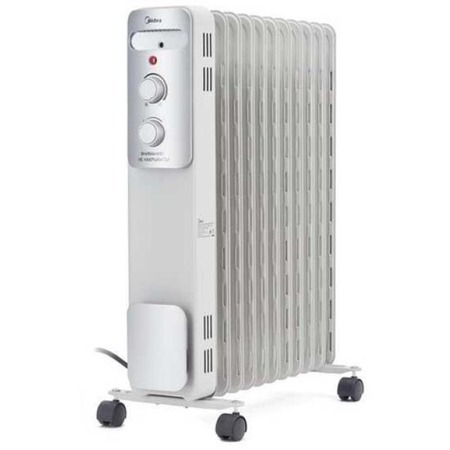 Купить Радиатор масляный Midea MOH3003