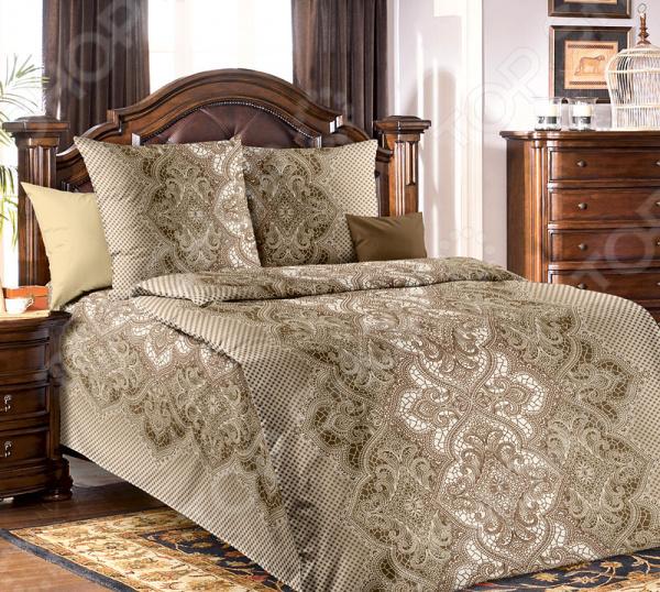 Комплект постельного белья Белиссимо «Вуаль». 1,5-спальный