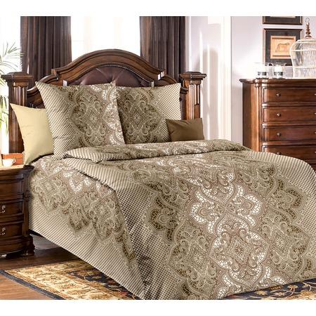 Купить Комплект постельного белья Белиссимо «Вуаль». 1,5-спальный