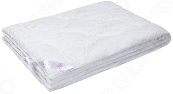 Одеяло Ecotex «Лебяжий пух»