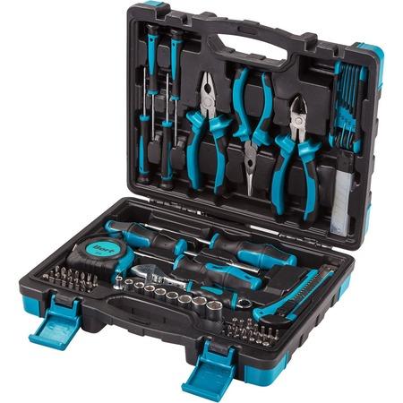Купить Набор ручного инструмента Bort BTK-82