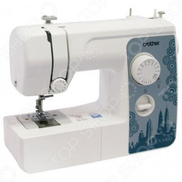 Швейная машина LX 1400 s