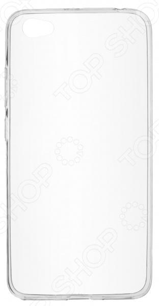 Чехол защитный skinBOX Xiaomi Redmi Note 5A чехлы для телефонов skinbox накладка skinbox slim silicone для xiaomi redmi note 4x