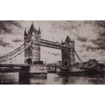 Купить Коврик влаговпитывающий Vortex Samba «Мост»
