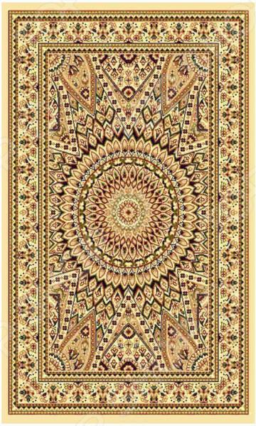Ковер Kamalak tekstil УК-0486 ковер kamalak tekstil ук 0515