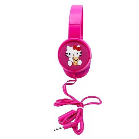Купить Наушники Hello Kitty KT 3156