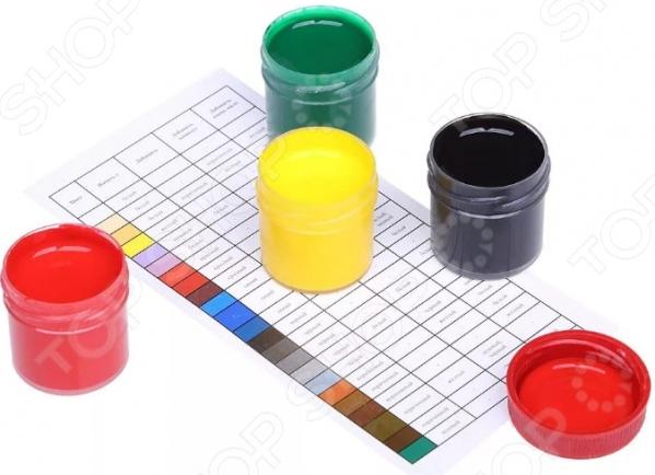 Набор для ремонта изделий из кожи МО-706 2