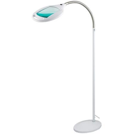 Купить Лупа настольная с подсветкой Rexant 31-0512