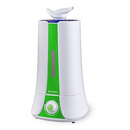 Купить Увлажнитель воздуха ультразвуковой Endever Oasis 140