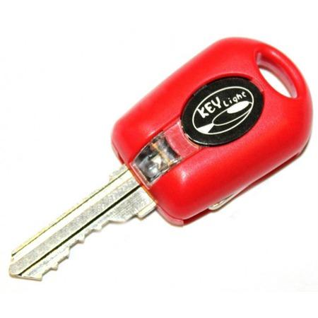 Купить Футляр для ключа с подсветкой Bradex Key Light
