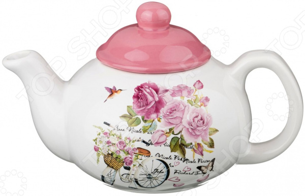 Чайник заварочный Lefard «Променад» 230-094