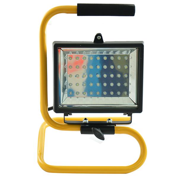 Лампа-прожектор гаражная Zipower РМ 4257