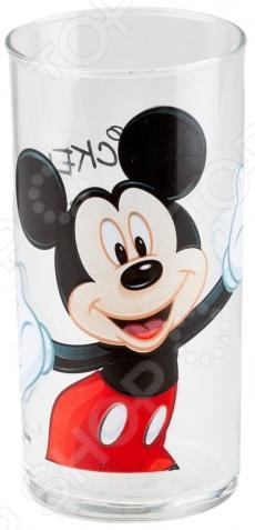 Стакан детский Luminarc Disney Mikckey Colors Стакан детский Luminarc Disney Mikckey Colors /