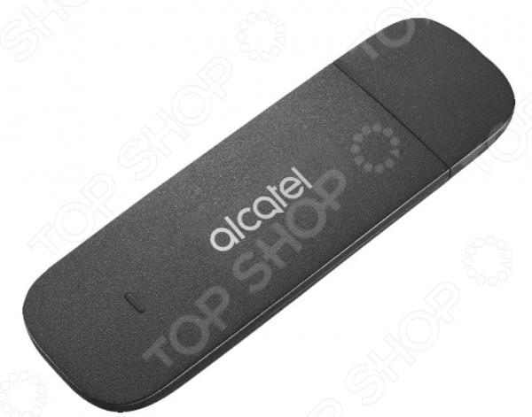 Модем Alcatel Link Key usb модем alcatel link zone роутер mw40v 2balru1 белый