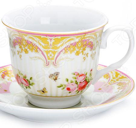 Чайный набор Loraine LR-26428 стеллар детская посуда чайный набор