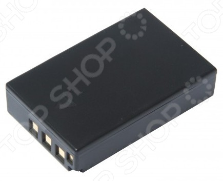 Аккумулятор для камеры Pitatel SEB-PV609 для Olympus OM-D E-M10/Pen E-PL1s/PL2/PL3/PL5, 1000mAh