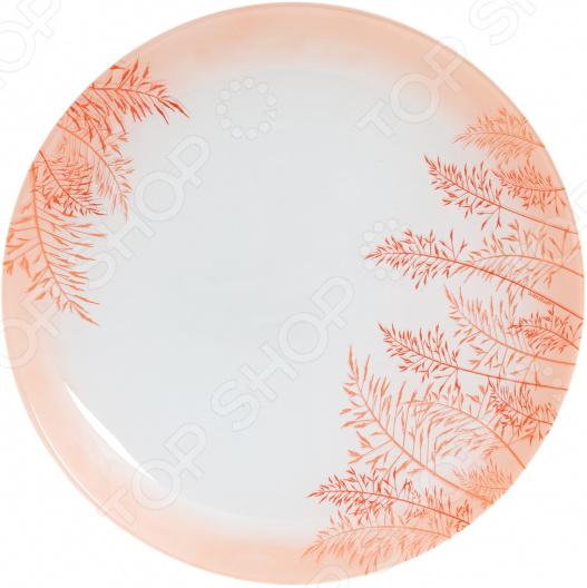 Тарелка десертная Luminarc Zinor Orange