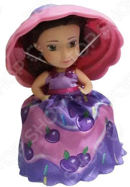 Кукла-трансформер 1 Toy «Пироженка-Сюрприз». В ассортименте