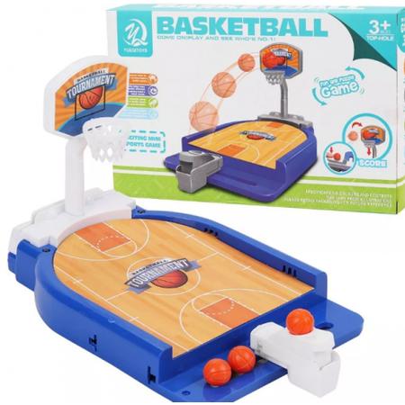 Купить Игра настольная YueqiToys «Баскетбол»